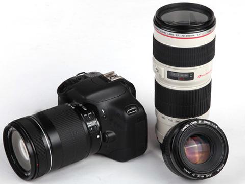 Камеры и Aксессуары