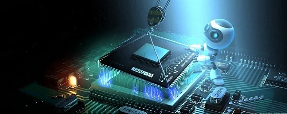Процессор процессора