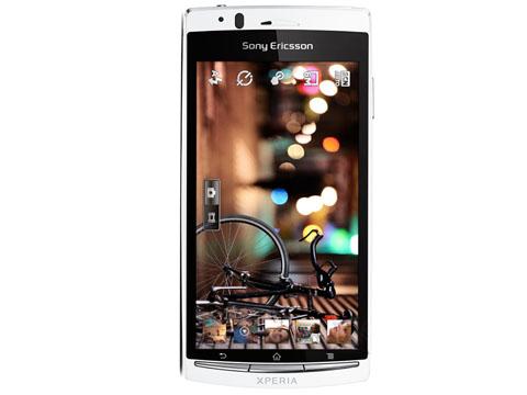 Sony Ericsson Мобильный телефон
