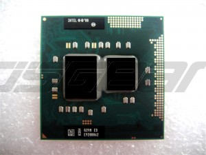 Intel Core i3-310M Q2VM ES CPU